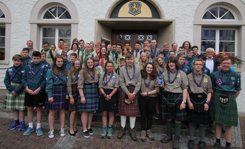 DPSG Stamm St. Michael Giengen