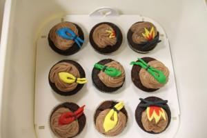 Pfadi-Muffins